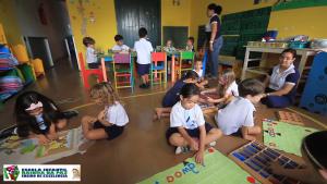 Copertina filmato escola