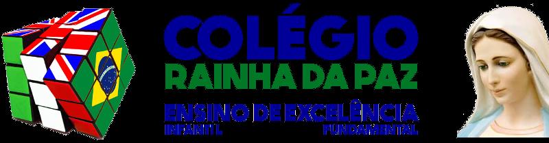 Colégio Rainha da Paz, Aracati - CE